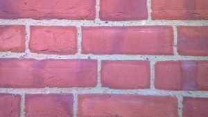 Repointing in Lime Mortar